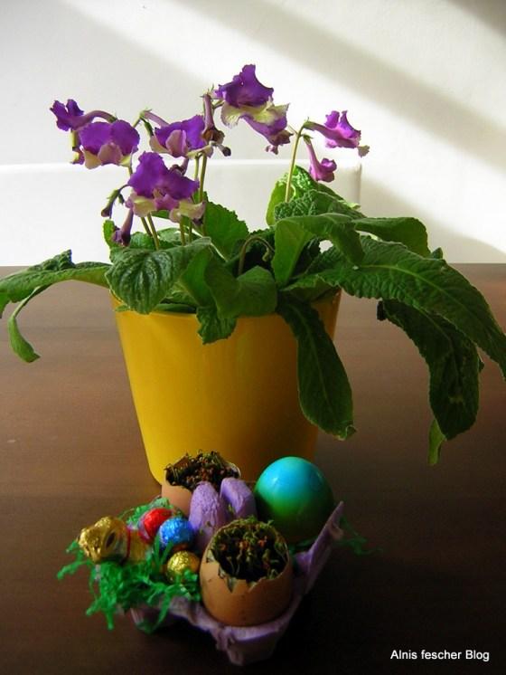 Wir wünschen Euch frohe Ostern ;-)